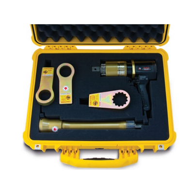 RAD 15DX-NX Kit Torque Wrench Kit