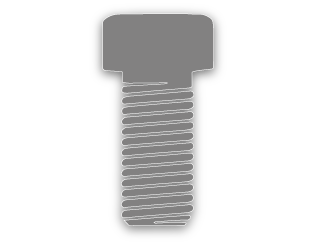 resource nut bolt chart
